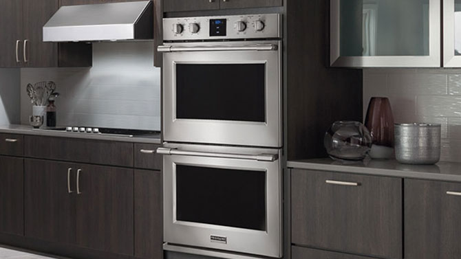 Wall Oven Options