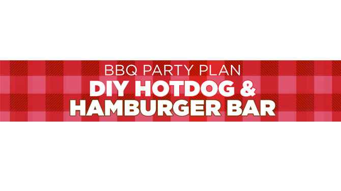 BBQ Party Prep Tips for Summer