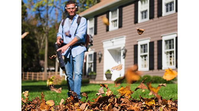 Fall Lawn and Garden Cleanup Tips