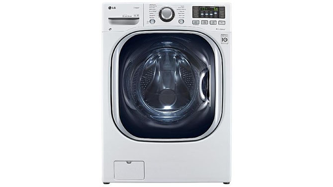 Buying Guide – Washers