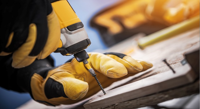 What Power Tools Should I Buy First?